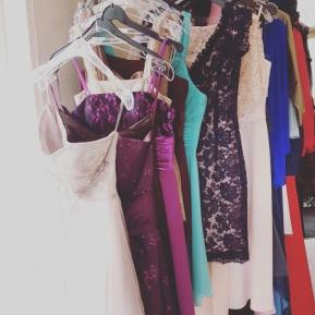 Kleider für den Abiball/ Abiballkleid in Bargteheidegesucht?